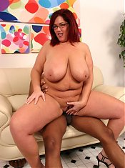 BBW Hunter - Biggest babes with the tightest pussies!
