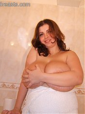DivineBreasts.com - Sexy girls with natural big tits