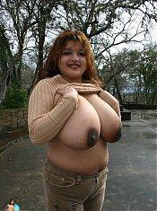 Big Tits and Huge Boobs at Topheavyamateurs.com