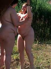 Big Beautiful Dames
